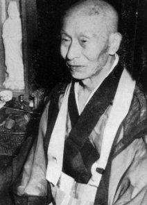 Diun Sogaku Harada Roshi